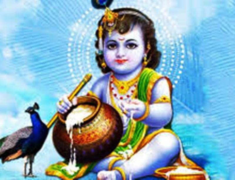 आज श्रीकृष्ण जन्माष्टमी, भगवान् श्रीकृष्णको पूजा–आराधना गरी मनाइँदै