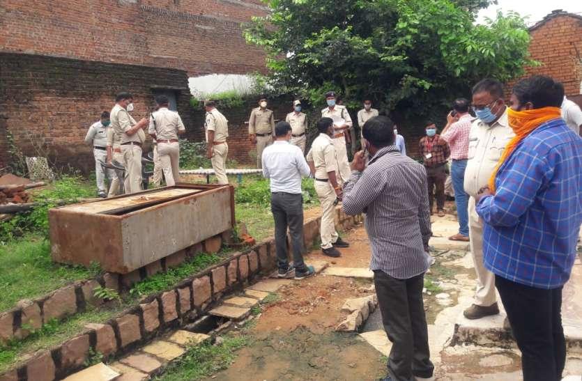 भारतमा एकै परिवारका ५ जनालाई घरमै झुण्ड्याएर हत्या