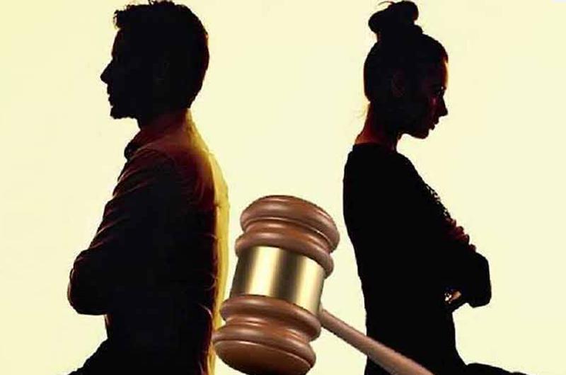 वैदेशिक रोजगारबाट पठाइएको रकमबारे पतिलाई हिसाब बुझाउन नसक्दा सम्बन्धविच्छेद