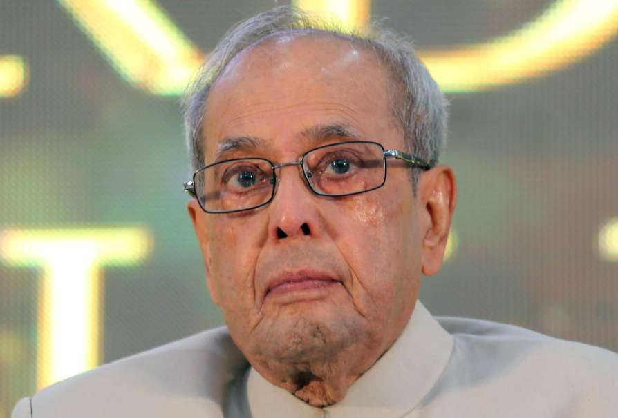 भारतका पूर्वराष्ट्रपति प्रणव मुखर्जीको निधन