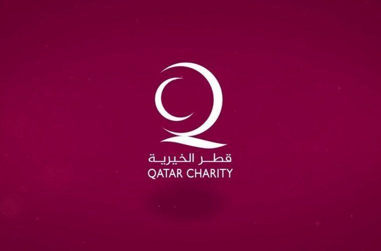 कतार च्यारिटी र इस्लामिक रिलिफद्वारा स्वास्थ्य सामाग्री वितरण
