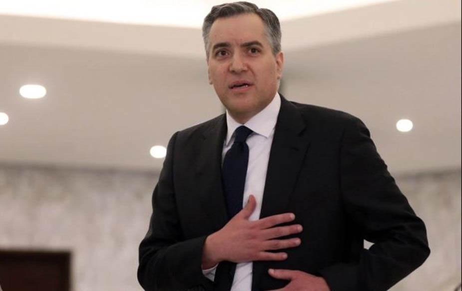 लेबनानका प्रधानमन्त्रीद्वारा राजीनामा घोषणा