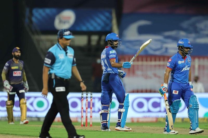 आईपीएल : रोयल च्यालेञ्जर्स र दिल्ली विजयी, जितसँगै दिल्ली शीर्ष स्थानमा