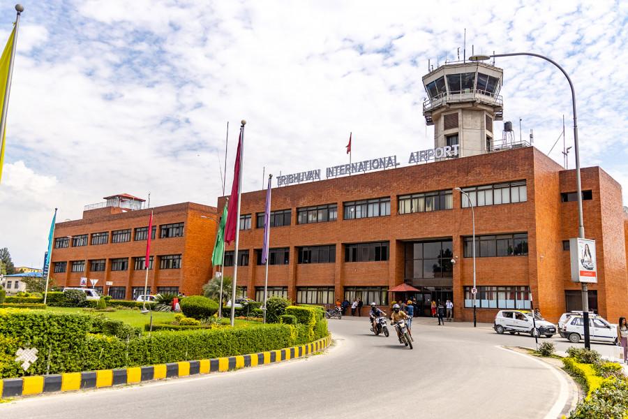 अर्को साताबाट काठमाडौँ-दिल्ली उडानका लागि अनुमति दिने तयारी