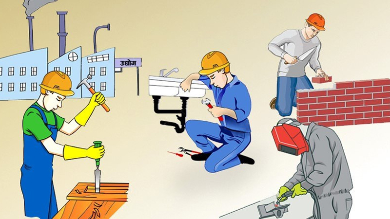तत्काल १० लाख नेपालीलाई रोजगारी आवश्यक : राष्ट्रिय योजना आयोग