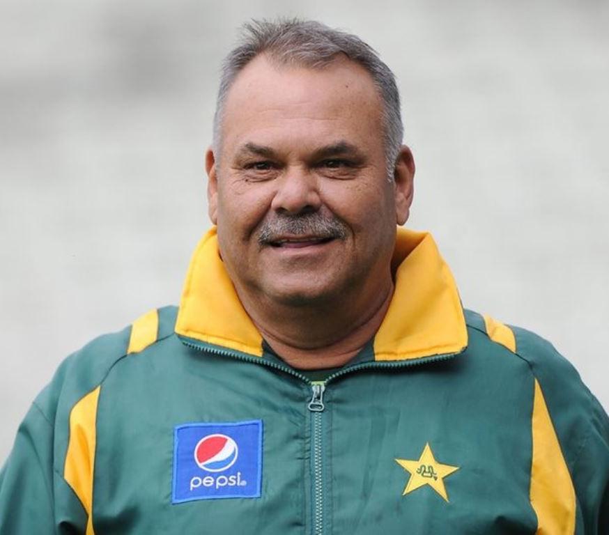 राष्ट्रिय क्रिकेट टिमको मुख्य प्रशिक्षकमा अष्ट्रेलियाका ह्वाटमोर नियुक्त