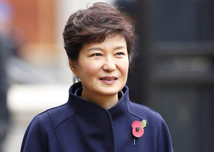 दक्षिण कोरियाका पूर्वराष्ट्रपतिलाई भ्रष्टाचार काण्डमा २० वर्ष जेल सजाय