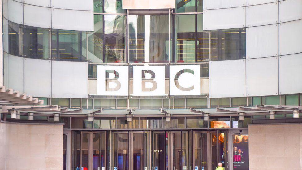 चीनमा बीबीसी प्रसारणमा प्रतिबन्ध