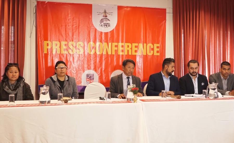 'नेपाल सुपर लिग' बैशाख ११ गतेबाट सुरु