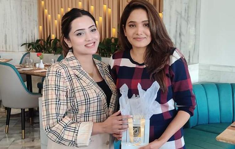 D'cosmo Nepal Appoints Indira Joshi as Brand Ambassador