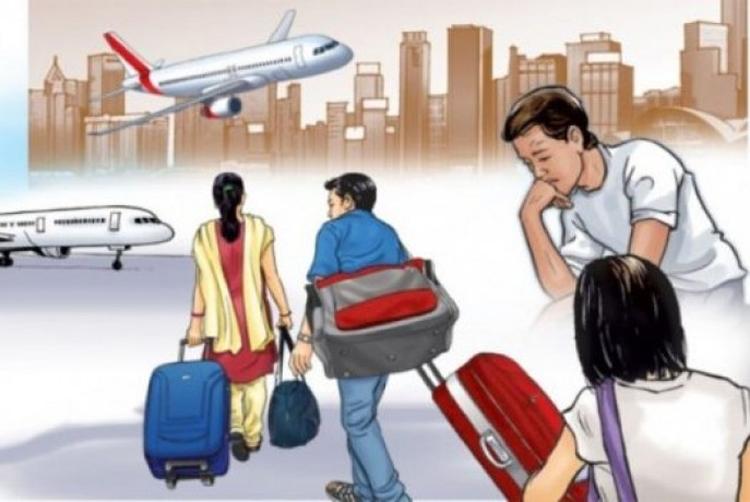 मकवानपुरमा एक हजार १६७ ले लिए वैदेशिक रोजगारसम्बन्धी परामर्श