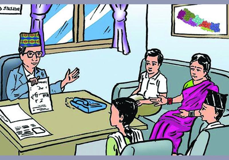 दुर्गमका कर्मचारीका दुःख : 'बाटैमा मरिन्छ कि भन्दै सेवा गर्नुपर्छ'
