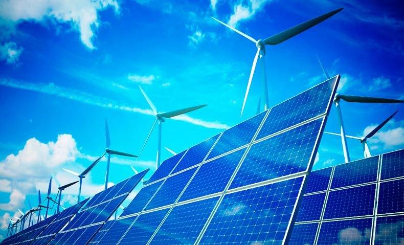 सौर्य प्लान्टबाट केन्द्रीय प्रसारणमा जोडियो १० मेगावाट विद्युत्