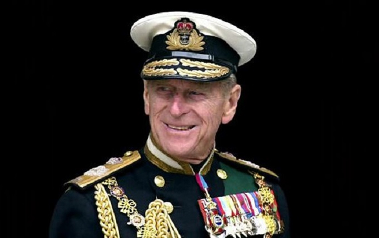 बेलायती राजकुमार फिलिपको निधन