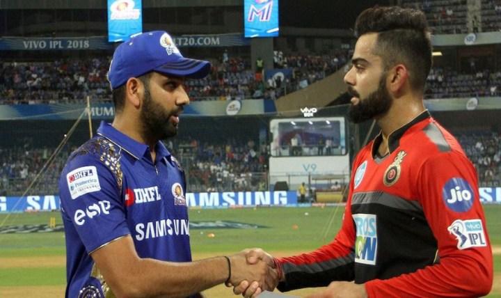 १४ औं संस्करणको आईपीएल आजदेखि सुरु, पहिलो खेलमा मुम्बई र बेङ्ग्लोर भिड्दै