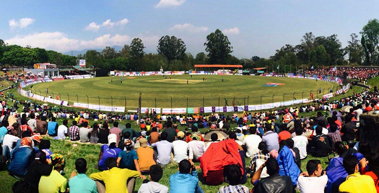 कोरोनाका कारण त्रिदेशीय क्रिकेट सिरिजमा दर्शकलाई मैदान प्रवेशमा रोक