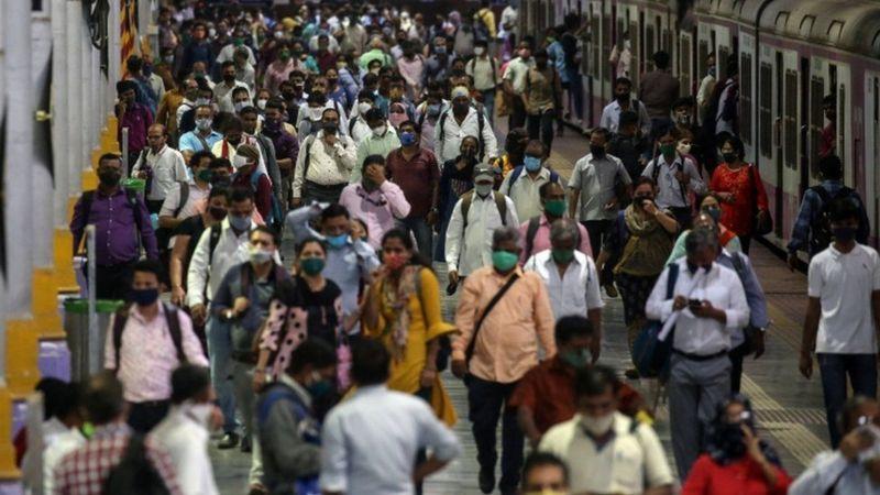 भारतमा बढ्दै संक्रमण, महाराष्ट्रमा कर्फ्यू र लकडाउन