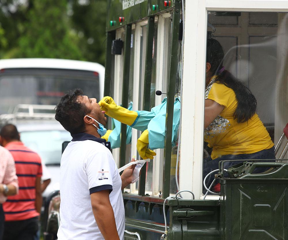 संचारकर्मीमा कोरोना संक्रमण बढ्दो  : प्रतिष्ठान प्रदेशका मात्र ९१ पत्रकार सङ्क्रमित