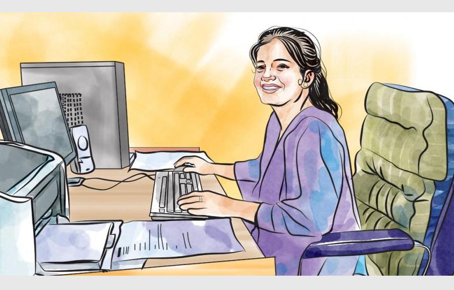 सरकारी कर्मचारीको तलबमा मासिक दुई हजार रुपैयाँ वृद्धि