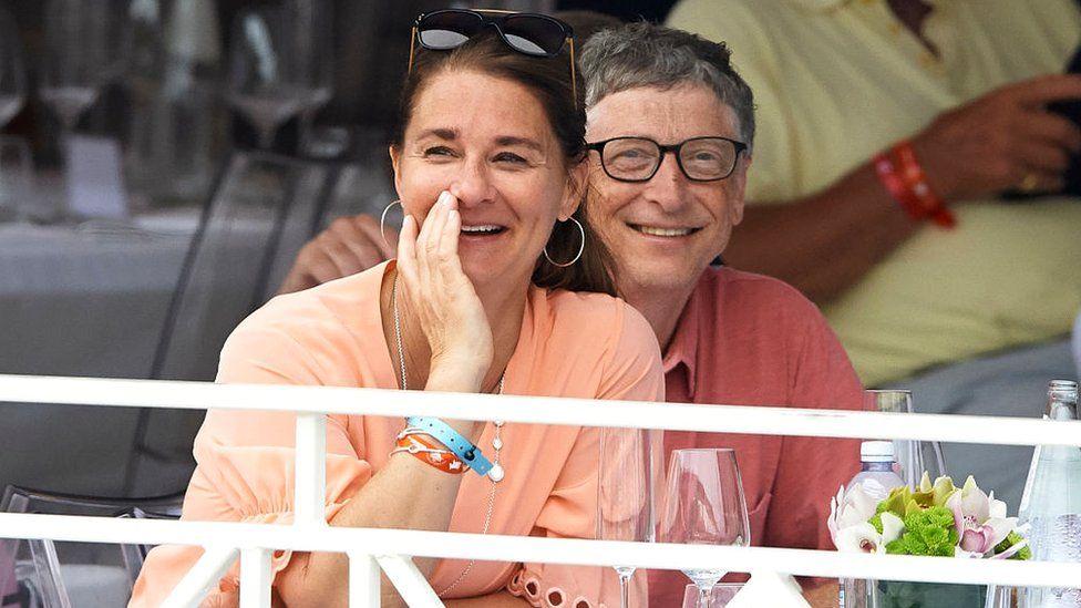 अर्बपति बिल गेट्स दम्पतिले गरे सम्बन्धविच्छेद
