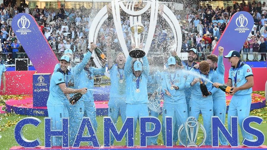 अब एकदिवसीय विश्वकपमा १४ टिम र टी-२० विश्वकपमा २० टिमले खेल्न पाउने