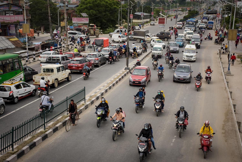 काठमाडौं उपत्यकामा जारी निषेधाज्ञा १० दिन थपियो