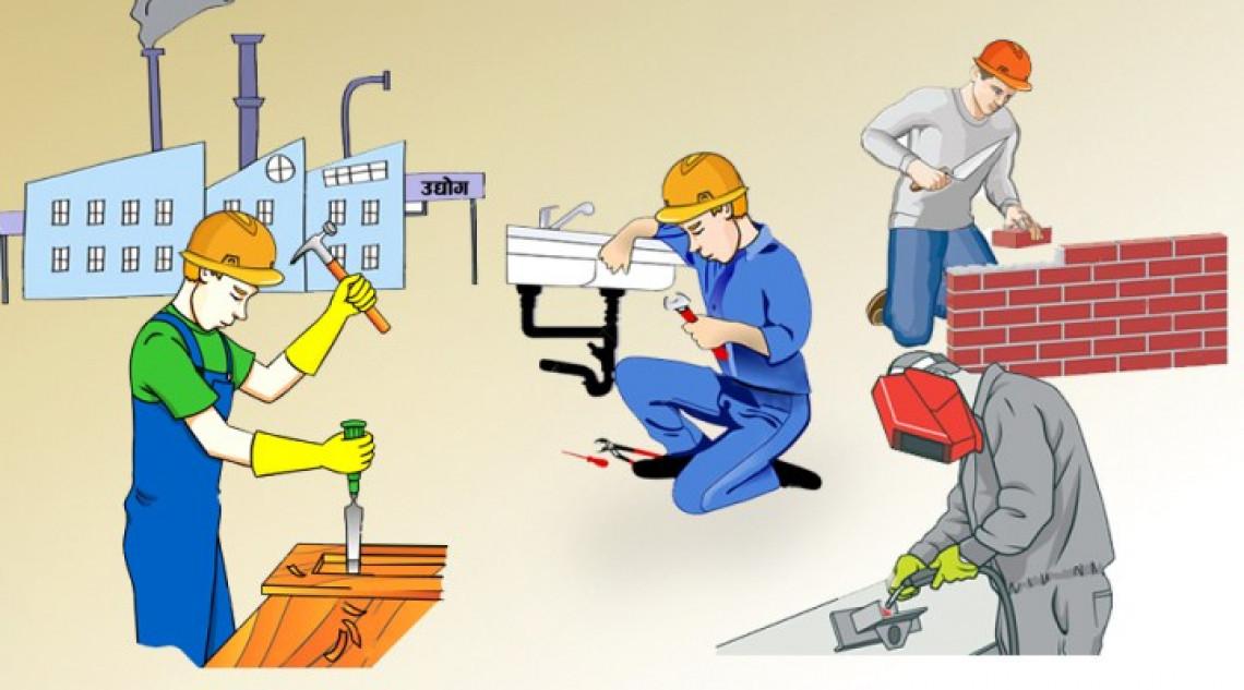 प्रधानमन्त्री रोजगार कार्यक्रम : रोजगारी पाउने सङ्ख्या र कार्यदिन बढ्दो